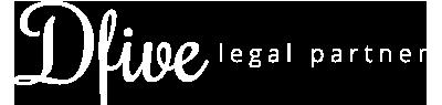 Dfive Logo